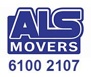 mover Singapore ALS