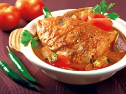 Fish Head Curry Singapore best food