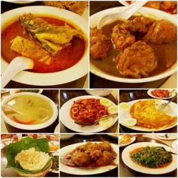 Nyonya-Food Peranakan
