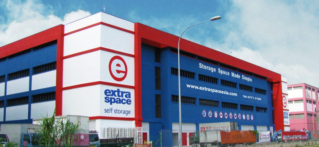 Extraspace