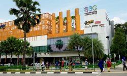 Sembawang Shopping Centre