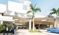 West Coast Plaza