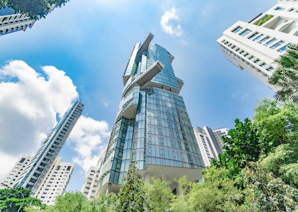 Condos Singapore